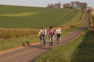 Cycling in the Chilterns